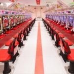 パチンコ出玉規制強化が確定。客のもうけ5万円以下に、スロットも対象。7/11に一部改正案を公表