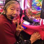 パチンコ業界に激震。80歳新人ライター見習い現る!