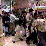 【ジャンジャン】昔のパチンコ屋店員のマイクパフォーマンスwwwww【バリバリ】