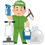 大学生わい、パチ屋の清掃バイトを始める