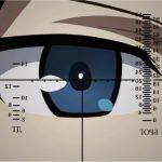 ディスクアップで直視が上手くできないんだけどコツとかありますか?