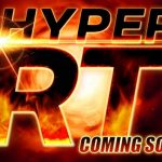 スパイキーと七匠のHPに『HYPER RT』という謎の予告が出現!