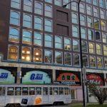 北海道最大級2000台オーバーのパチンコ屋「メガガイア狸小路店」が閉店