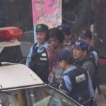 名古屋のパチンコ屋『キャッスル中丸店』で客の男性が刃物で刺され死亡。無職の男(50)を現行犯逮捕 以前からトラブル