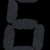 パチスロ「バジリスク絆2」設定6確の約1万ゲーム回したユニメモがこちら